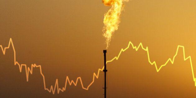 Pétrole: l'Iran veut retrouver son rang malgré la baisse de la