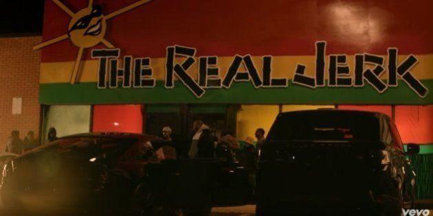 La patronne du resto où Rihanna et Drake ont tourné le clip