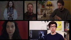 Des YouTubeurs se mobilisent contre la nouvelle loi sur le