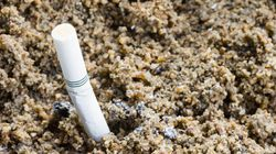 Interdire la cigarette dans les parcs, sur la plage et devant les écoles, les internautes