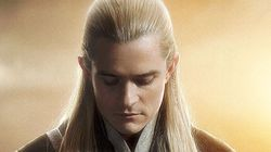 Le Hobbit: le secret inavouable qu'Orlando Bloom... a