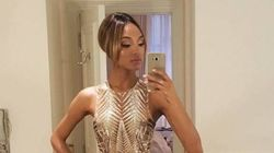 PHOTOS. La sublime robe de Jourdan Dunn aux Brit Awards est signée Julien