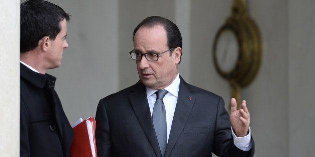 Pourquoi François Hollande a tout intérêt à ne pas se mêler au débat sur la loi El
