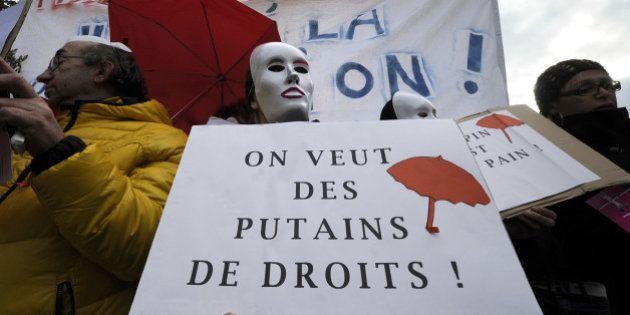 Prostitution: un vote transpartisan partagé entre défense des femmes et