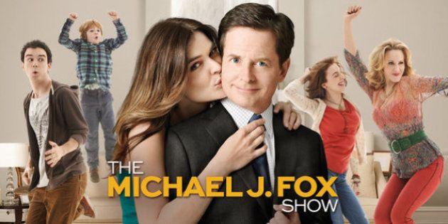 Michael J. Fox, avec la maladie de Parkinson pour le meilleur et pour le
