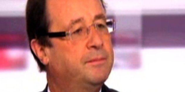 François Hollande, quelques jours avant son opération de la prostate en 2011, parlant de la fragilité...