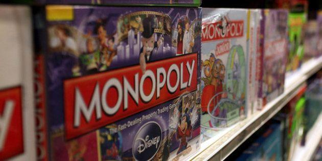 Monopoly: de vrais billets dans 80 boîtes pour le 80ème anniversaire du