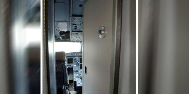Crash de l'A320: la seconde boîte noire confirme une action volontaire du