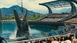 Images modifiées, Omar Sy caché... les détails qui vous ont échappé dans le trailer de Jurassic