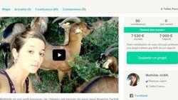 Miimosa, le Kickstarter façon