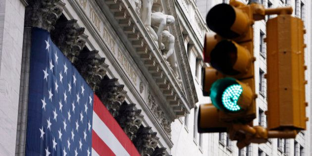 Etats-Unis: Et si la crise n'était qu'un lointain souvenir