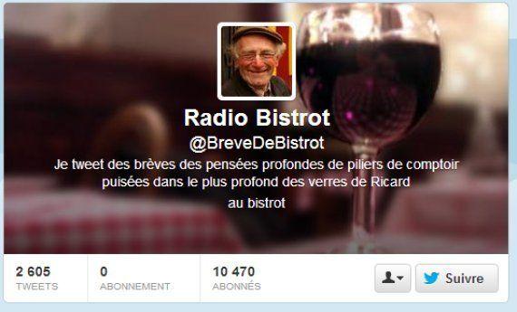 Twitter: le