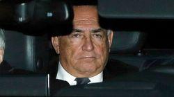 Procès du Carlton : DSK nie être allé au