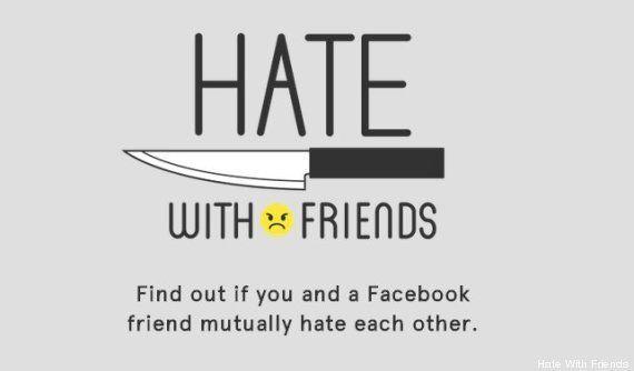 Trier ses amis Facebook: une appli pour repérer les contacts qui vous