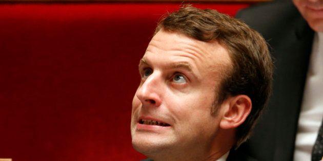 Emmanuel Macron, harcelé de mails érotiques par une étudiante, porte