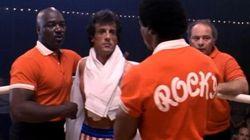 Le coach de Rocky est