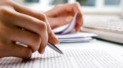 10 erreurs de français à ne pas commettre dans une lettre de