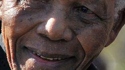 Nelson Mandela à nouveau