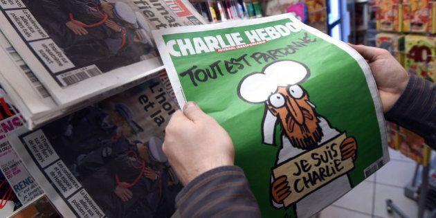 Charlie Hebdo : Le prochain numéro sera dans les kiosques le 25
