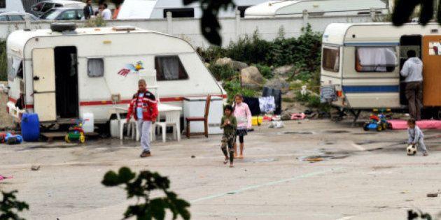 Roms: un maire UMP du Var aurait aimé voir brûler une caravane mais dément tout