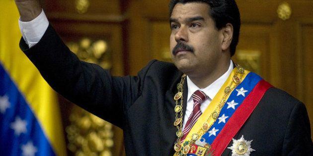 Élection présidentielle au Venezuela : le scrutin aura lieu le 14