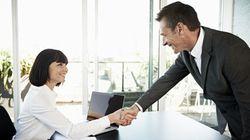 Speed-recruiting: comment convaincre en 5