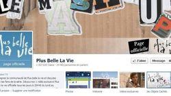 La victoire d'une page fan de Plus belle la vie contre Facebook et la