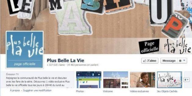 PBLV: Facebook obligé de rétablir une page non-officielle de