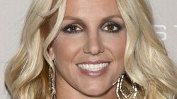 Devinez avec qui Britney a joué au jeu de la