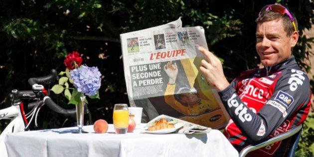Ligue des champions, Tour de France... Comment