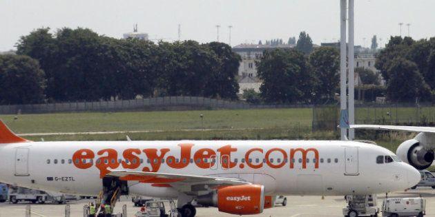 EasyJet condamnée à 50.000 euros pour avoir refusé de transporter une passagère