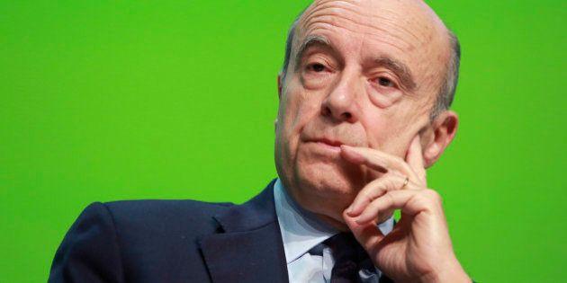 Alain Juppé récuse le