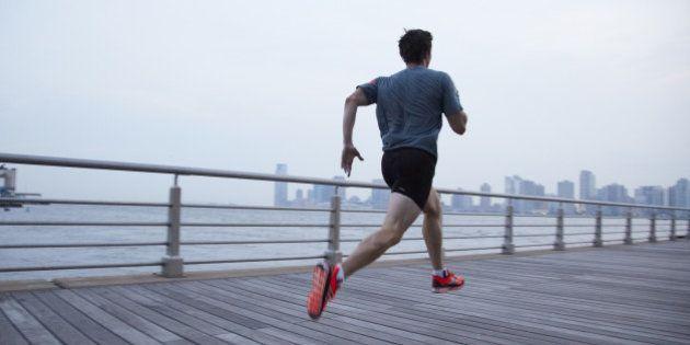 Santé: Courir permet de vivre plus longtemps, à condition de le faire avec