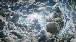 Ces photos de nuages vont vous couper le