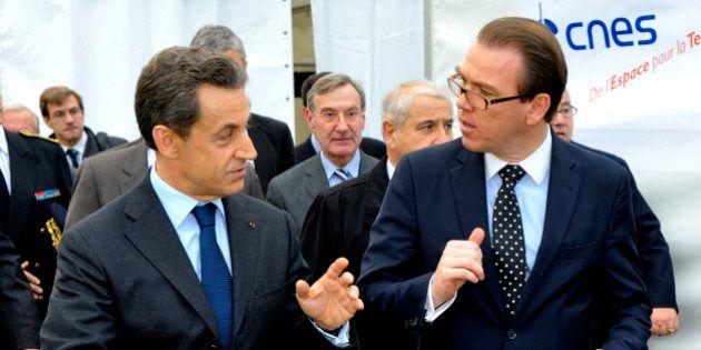 Ces proches de Nicolas Sarkozy inquiétés par la