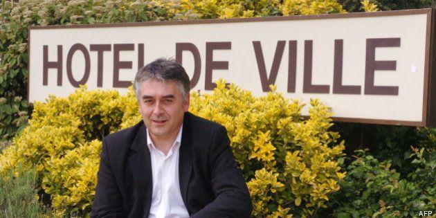 Gens du voyage: Gilles Bourdouleix, le député-maire UDI de Cholet, évoque Hitler et