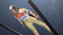 Coline Mattel en bronze, troisième médaille pour la France à