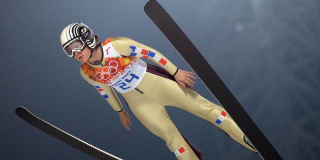 Coline Mattel médaille de bronze: une troisième breloque pour la délégation française aux JO de