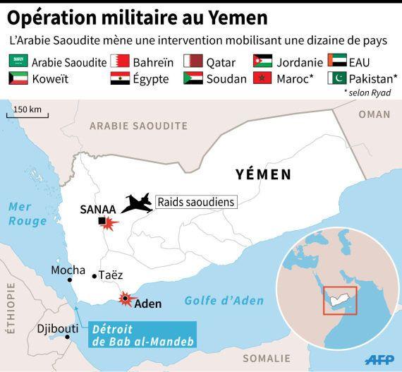 Yémen: faut-il craindre une