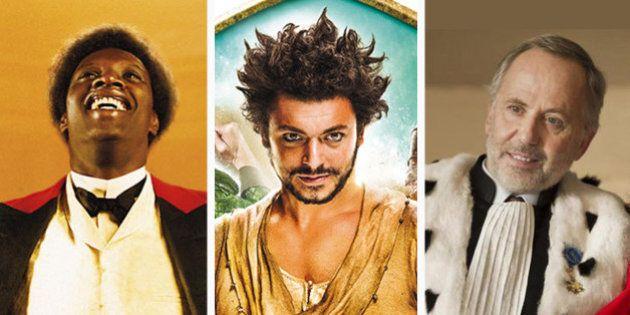 Les acteurs français les mieux payés au cinéma en 2015 sont des