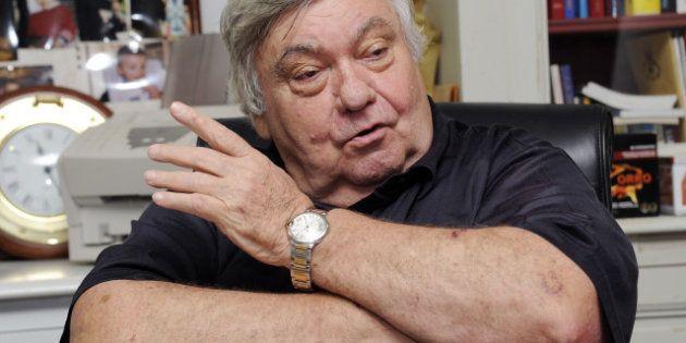 Montpellier : Louis Nicollin dément l'arrivée de Diego Maradona au poste