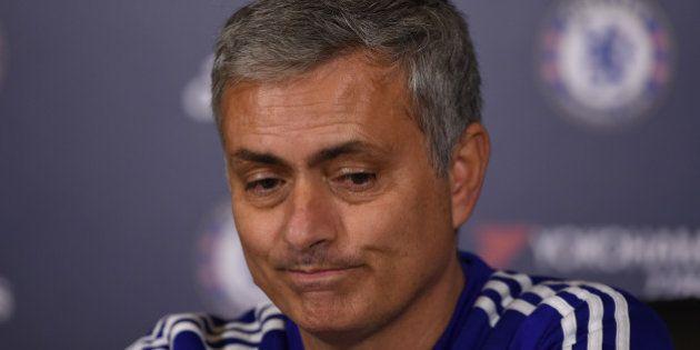 José Mourinho a été renvoyé de