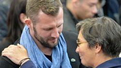 Adriani Vastine espère se qualifier pour les JO en hommage à son frère décédé dans le crash de