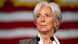 Lagarde sera jugée devant la Cour de justice de la République pour l'affaire