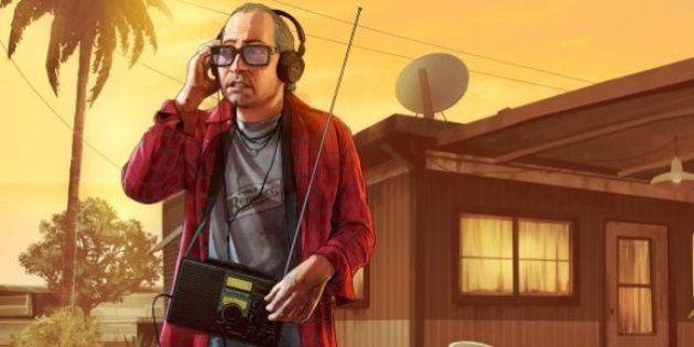 GTA 5 : écoute et critique de la bande originale du