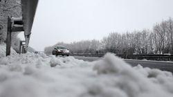 Neige et froid : 11 nouveaux départements en alerte