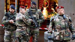 L'agresseur des trois militaires à Nice était connu de la