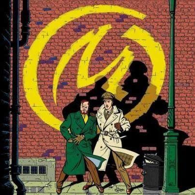 Blake & Mortimer : L'Onde Septimus. Un 22e album marqué au fer