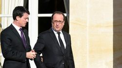 Hollande et Valls dans leur propre piège sur la déchéance de