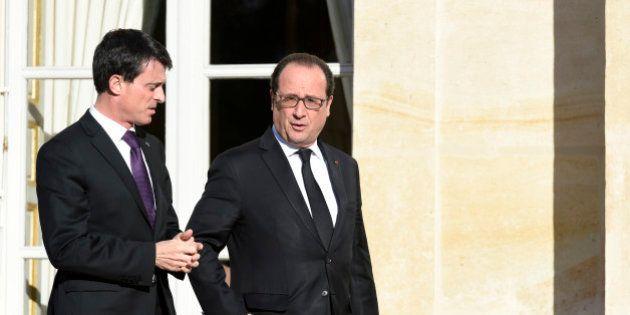 François Hollande et Manuel Valls dans leur propre piège sur la déchéance de